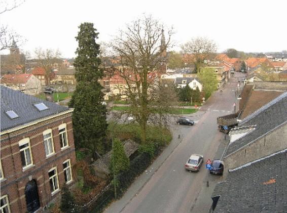 spoorrails bedrijf nederland